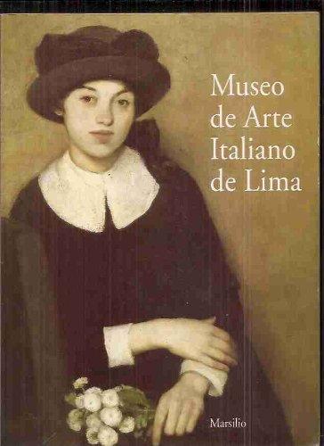 MUSEO DE ARTE ITALIANO DE LIMA.: Quesada, Mario.