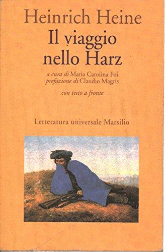 9788831759472: Il viaggio nello Harz