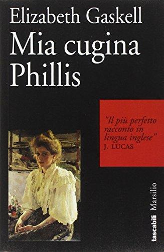 9788831762953: Mia cugina Phillis