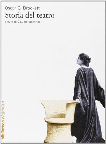 Storia del teatro (883176375X) by [???]