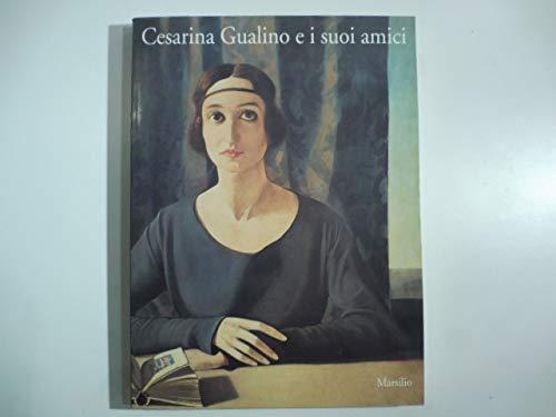 9788831766814: Cesarina Gualino e i suoi amici (Italian Edition)