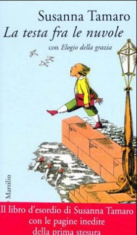 Testa Fra Le Nuvole (Farfalle) (Italian Edition): S Tamaro
