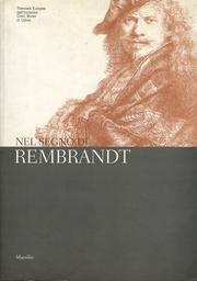 Nel segno di Rembrandt (Italian Edition) (9788831773508) by Rembrandt Harmenszoon van Rijn
