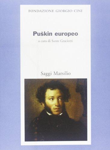 9788831776875: Puskin Europeo