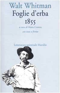 9788831778909: Foglie d'erba. 1855
