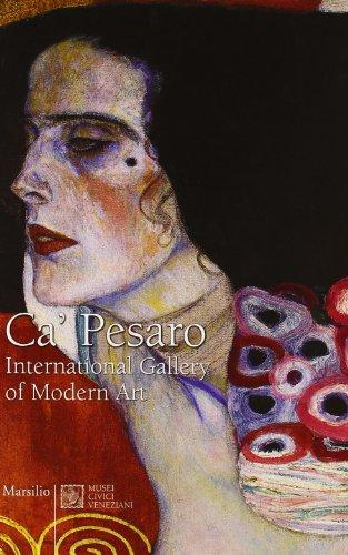 9788831780797: Ca' Pesaro. International Gallery of Modern Art. Ediz. inglese (Guide. I musei)