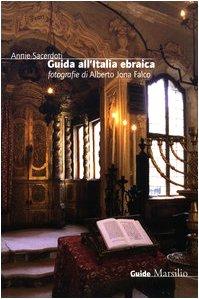 9788831780926: Guida all'Italia ebraica