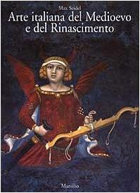 9788831781428: Arte italiana del Medioevo e del Rinascimento vol. 1 - Pittura