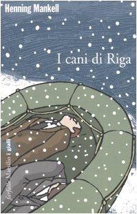 9788831789547: I cani di Riga