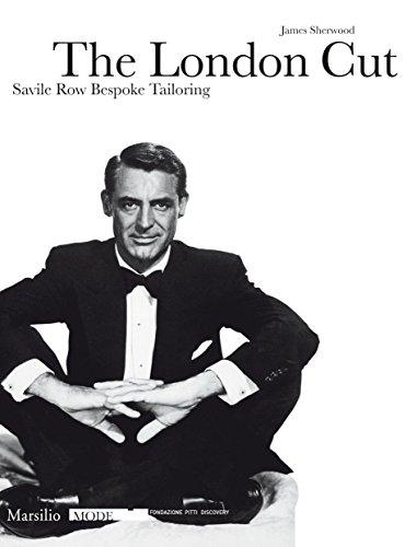 9788831791557: The London Cut: Savile Row Bespoke Tailoring