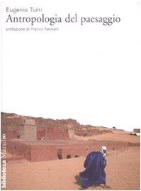 9788831795517: Antropologia del paesaggio