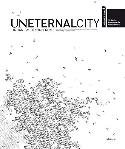 9788831796170: Uneternal City: Urbanism Beyond Rome