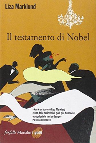 9788831798556: Il testamento di Nobel