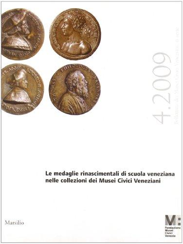 9788831798822: Bollettino dei Musei Civici veneziani (2009): 4