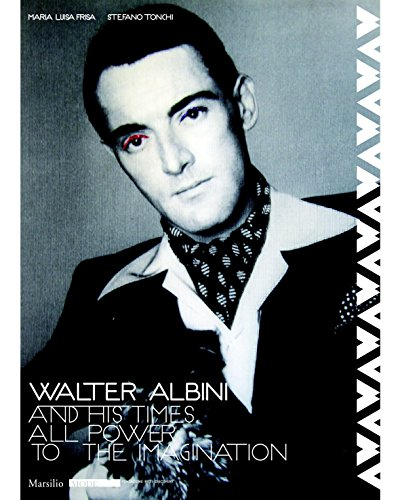 Walter Albini & His Times: All Power To The Imagination: Frisa, Maria Luisa & Stefano ...
