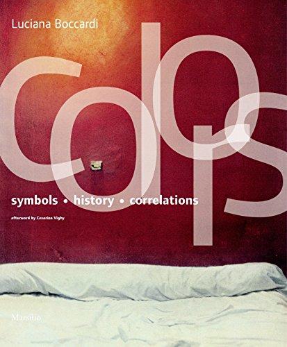 Colors: Symbols History Correlations: Luciana Boccardi