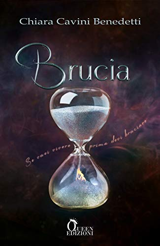 Brucia (Fantascienza): Cavini Benedetti, Chiara
