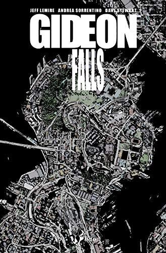 9788832730883: Gideon falls. Il fienile nero (Vol. 1)