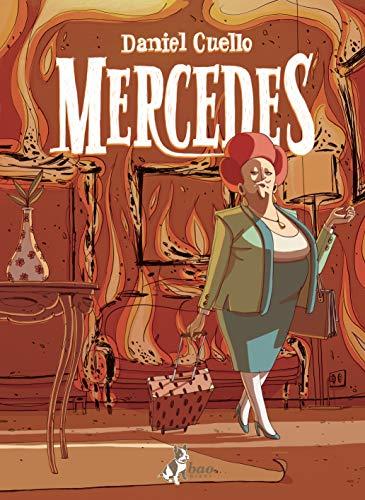 9788832733211: Mercedes