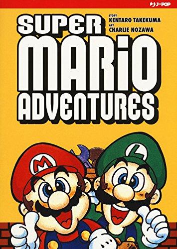 9788832750959: Super Mario adventures