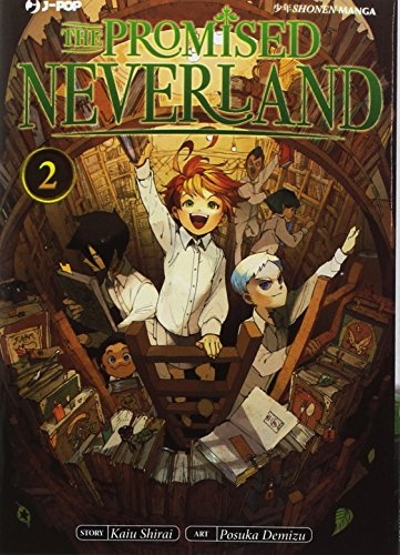 9788832753363: The promised Neverland (Vol. 2)