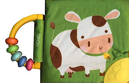 9788832771558: A spasso con mucca
