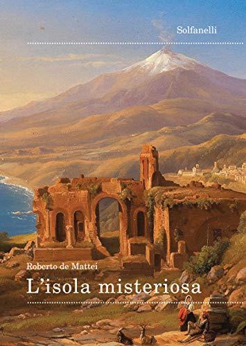 9788833052205: L'isola misteriosa