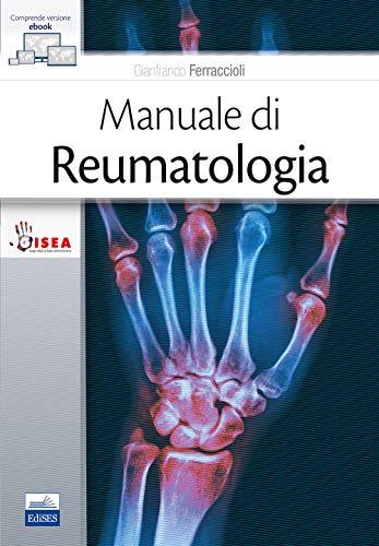 9788833190426: Manuale di reumatologia