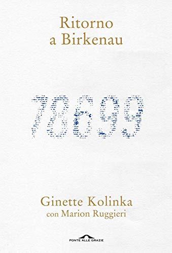 9788833313528: Ritorno a Birkenau