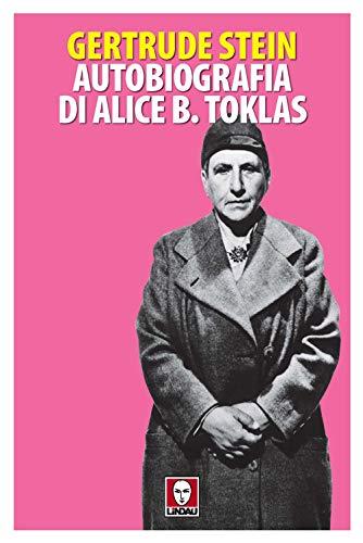 Autobiografia di Alice B. Toklas: Stein, Gertrude