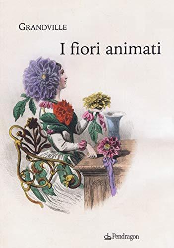 9788833641331: I fiori animati