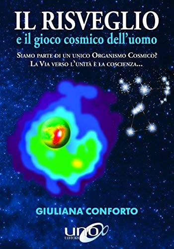 9788833800363: Il risveglio e il gioco cosmico dell'uomo