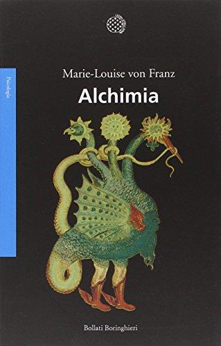 9788833901978: Alchimia