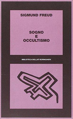 9788833902265: Sogno e occultismo