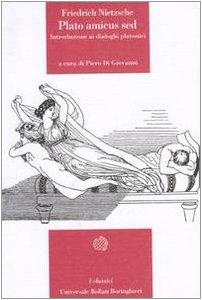9788833905990: Plato amicus sed