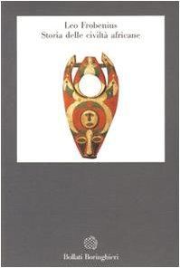 9788833906249: Storia delle civilt� africane
