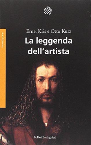 9788833911274: La leggenda dell'artista