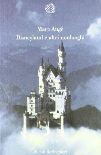 9788833911410: Disneyland e altri nonluoghi