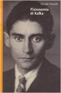 9788833913148: Fisionomia di Kafka