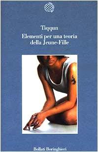9788833914763: Elementi per una teoria della Jeune-Fille
