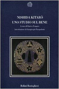 Uno studio sul bene (8833917193) by Kitaro Nishida