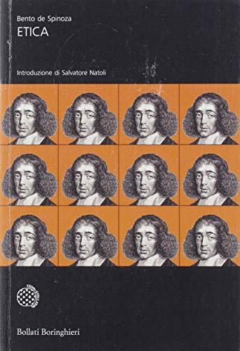 9788833917252: Etica dimostrata secondo l'ordine geometrico