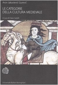 9788833917429: Le categorie della cultura medievale