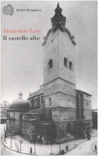 9788833918747: Il castello alto