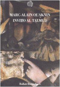 Invito al Talmud (8833919757) by Marc-Alain Ouaknin