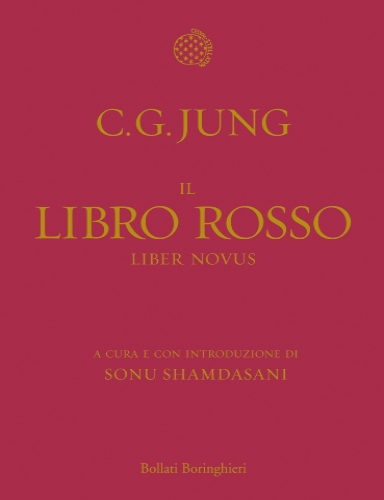 9788833920948: Il libro rosso. Liber novus. Ediz. illustrata