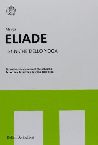 9788833924762: Tecniche dello yoga