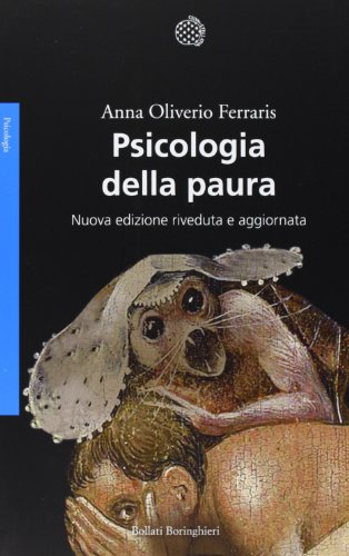 9788833924915: Psicologia della paura