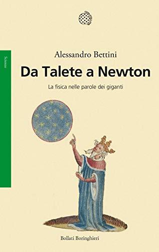 9788833933177: Da Talete a Newton
