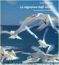 9788833957050: Le migrazioni degli uccelli